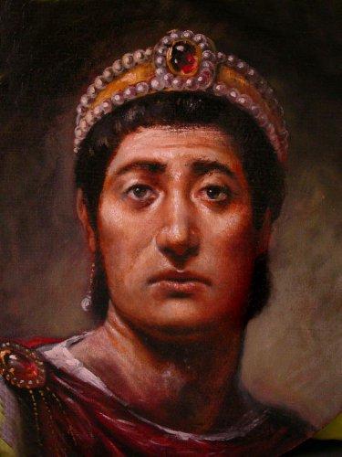 Valens császár