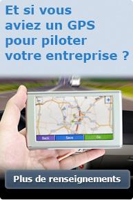 Et si vous aviez un GPS pour piloter votre entreprise ?